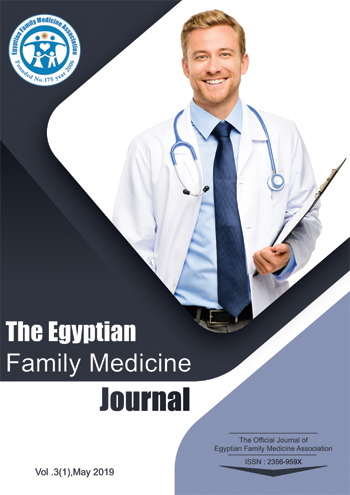 The Egyptian Family Medicine Journal